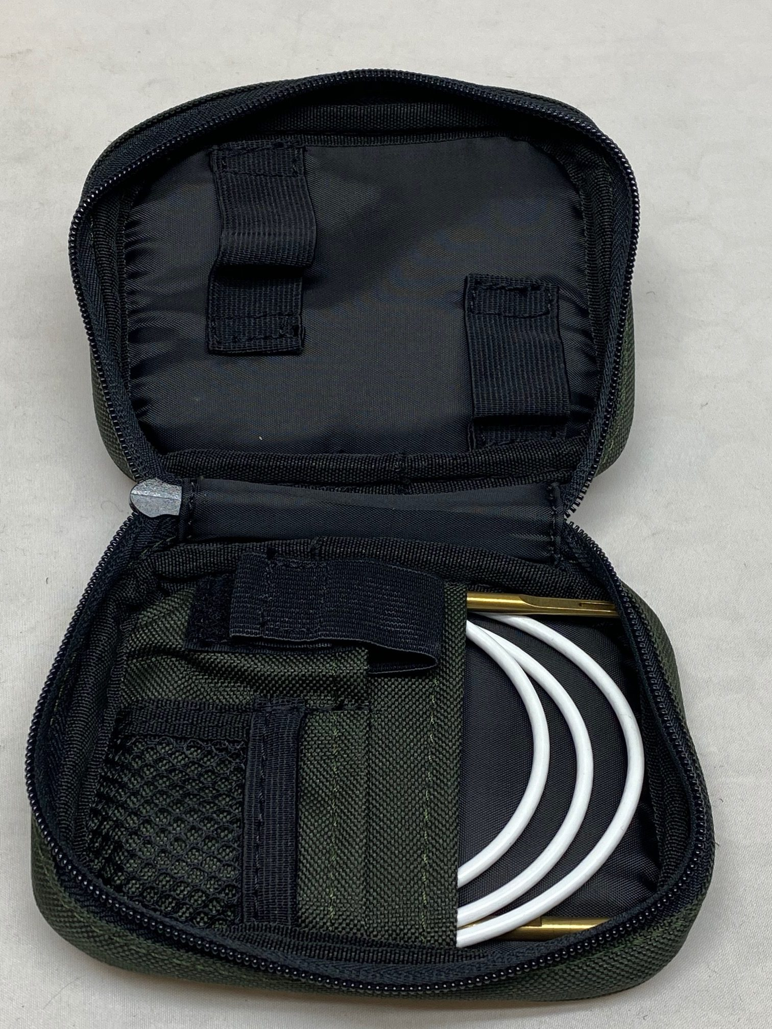 British Army Tool Pouch Gun Cleaning Tool Case Camera Photography